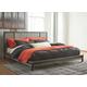 Cazentine California King Panel Bed