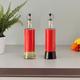 Home Accents Essence Collection 2 Piece Oil & Vinegar Set