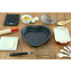Home Accents Heart-Shaped Cake Pan
