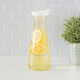 Home Accents 1 Liter Glass Carafe