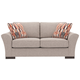 Bantry Nuvella® Loveseat and Pillows