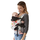 Kolcraft Contours Love 3-in-1 Baby Carrier