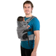 Kolcraft Contours Journey GO 5-in-1 Baby Carrier