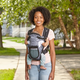 Kolcraft Cloud Comfy Carry Baby Carrier