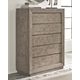 Langford Chest of Drawers