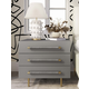 TOV Furniture Trident Nightstand