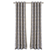 Home accents Julianne Window Curtain Panel, Blue, 52