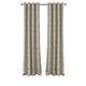 Home accents Julianne Window Curtain Panel, Natural, 52