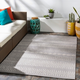 Home Accent Nery 5' x 8' Area Rug
