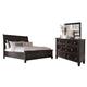 Greensburg 5-Piece Queen Master Bedroom with Storage