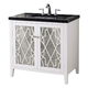 Evelyn Accent Cabinet and Sink