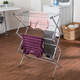 Honey-Can-Do Commercial Accordion Drying Rack