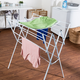 Honey-Can-Do Expandable Drying Rack With Mesh Top