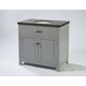 Newport Accent Cabinet and Sink