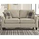 Lingen Loveseat