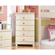Cottage Retreat Chest of Drawers