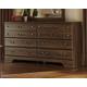 Allymore Dresser