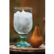 Large Recycled Water Goblet - Set of 6