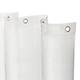 Kenney Heavyweight PEVA Shower Curtain Liner, 70