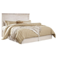 Willowton King/California King Panel Headboard