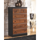 Aimwell Chest of Drawers