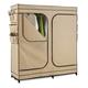 Honey-Can-Do Portable Double Door Wardrobe