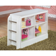 Lulu Loft Bookcase with Ladder