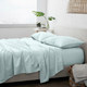 Home Collection Premium Ultra Soft 3-Piece Twin Bed Sheet Set