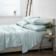 Home Collection Luxury Ultra Soft 4-Piece Twin Bed Sheet Set