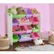 Honey-Can-Do Kids Storage Organizer, White
