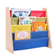Honey-Can-Do Kids Book Rack, Primary