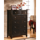 Harmony Chest of Drawers