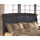 Harmony Queen/Full Sleigh Headboard