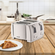 Brentwood Four Slice Toaster