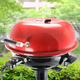 Better Chef Electric Barbecue Grill
