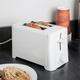 Proctor Silex Two Slice Toaster