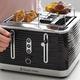 Russell Hobbs Retro Four Slice Toaster