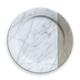 Tarhong Carrara and French Oak Charger (Set of 6)