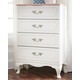 Laddi Chest of Drawers