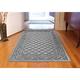 Waterhog Tristan 3' x 5' Doormat