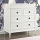 Delta Children Madeline 4 Drawer Dresser with Changing Top