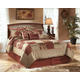 Timberline Queen/Full Panel Headboard