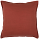 Home Accents Solid Throw Pillow