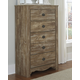 Shellington Chest of Drawers