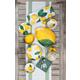TarHong Lemon Fresh Figural Platter
