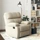 Dorel Living Sterling Sofa Recliner Chair