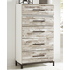 Evanni Chest of Drawers