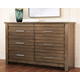 Morraly Dresser