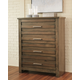Morraly Chest of Drawers