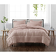 Cannon Solid 2-Piece Twin/Twin XL Comforter Set